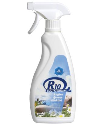 r10 lugtfjerner