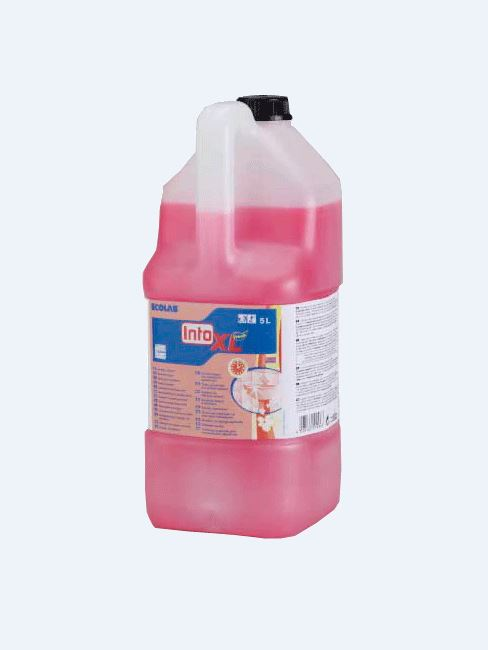 Sanitetsrengøring Into XL Fresh 5 l