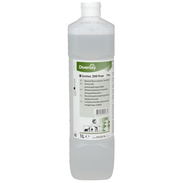 Jontec 300 Free, 1 liter