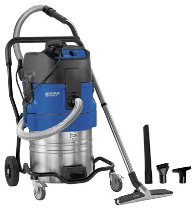 ATTIX 751-61 Liquid VAC
