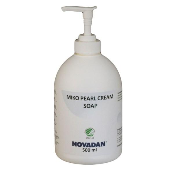 Miko Pearl håndsæbe, 500 ml
