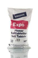Salttabletter 10 kg