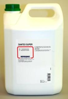 Tex Softener 351 / Skyllemiddel Dantex Super 5 L