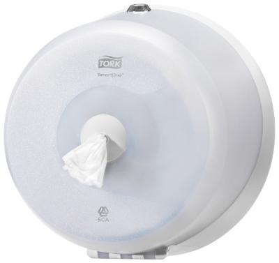 Dispenser Tork Smart One (Hvid)