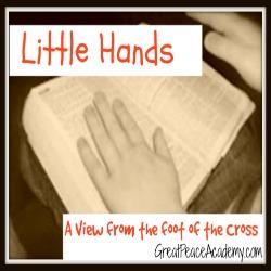 Little Hands Thumbnail