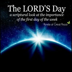 The Lord's Day