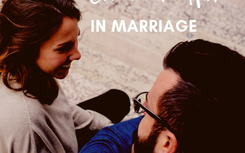 The Importance of Communication in Marriage | Renée at Great Peace #marriagemoments #marriage #biblicalmarriage #ihsnets