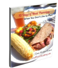 10 Days of Meal Planning Cropped2