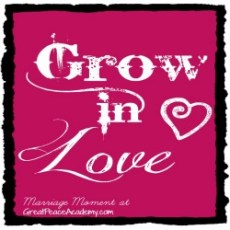 Grow in Love Thumbnail
