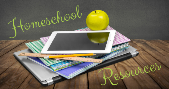 Homeschool Resources from Around the Web | GreatPeaceAcademy.com