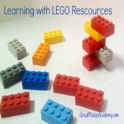 LEGO Resources Thumbnail