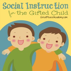 how to help a gifted child focus