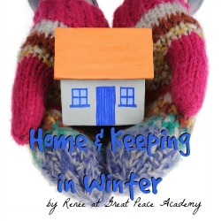 Home and Keeping in Winter Thumbnail