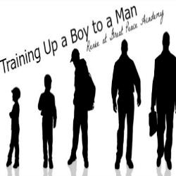 Training up a man thumbnail