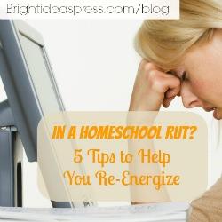 Homeschool Rut