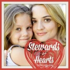 stewarding hearts thumbnail