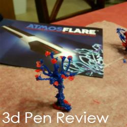 Turn Drawing on it's Side with 3d Pen Technology   GreatPeaceAcademy #ihsnet