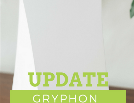 Gryphon Update - See How the Kickstarter Campaign is going | GreatPeaceAcademy.com #ihsnet