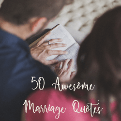 50 Awesome Marriage Quotes for Inspiring Joy and Peace   Marriage Moments with Renée at Great Peace