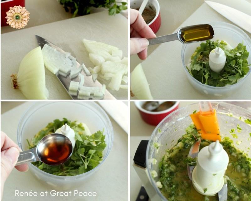 Pork Tenderloin Recipe In Process Photo 2