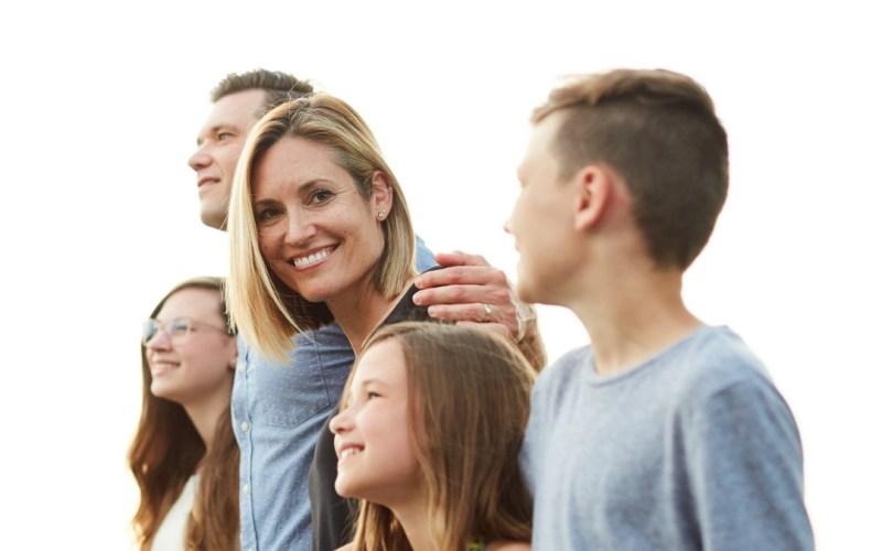 12 Quotes to Inspire Family Bonding   Renée at Great Peace #familybonding #family #quotes #familyquotes #ihsnet
