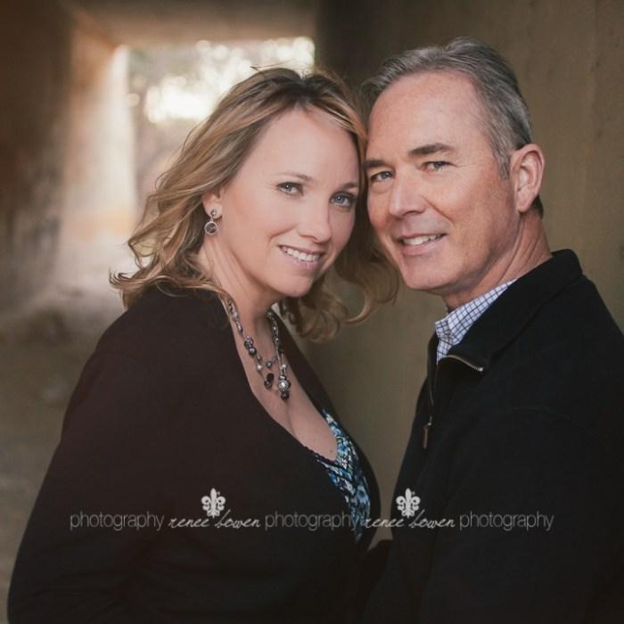 Carren & Randy   Santa Clarita Engagement Session