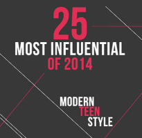 25 most influential