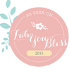 Fab You Bliss Button