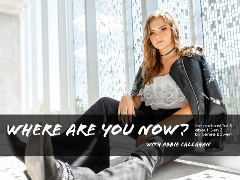 Making Her Dreams a REALITY :: Abbie Callahan's Road to Stardom … so far