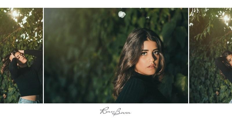 Isabell :: Class of 2020 #rbpinfluencer Santa Clarita Senior Photographer