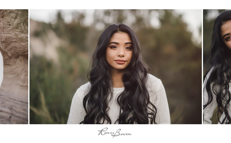 Megan :: Class of 2020 #rbinfluencer Santa Clarita Senior Photographer
