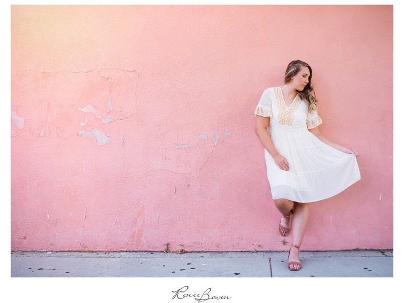Gracie 2021 #rbpinfluencer Santa Clarita Senior Photographer