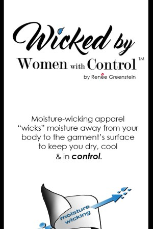 Wicked by Women with Control