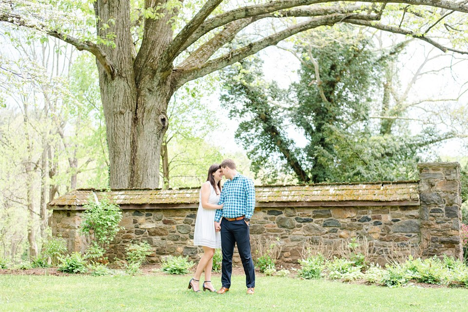 engagement session with PA photographer Renee Nicolo Photography