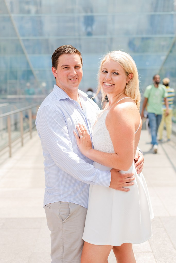 engagement portraits by Renee Nicolo Photography in Philly PA