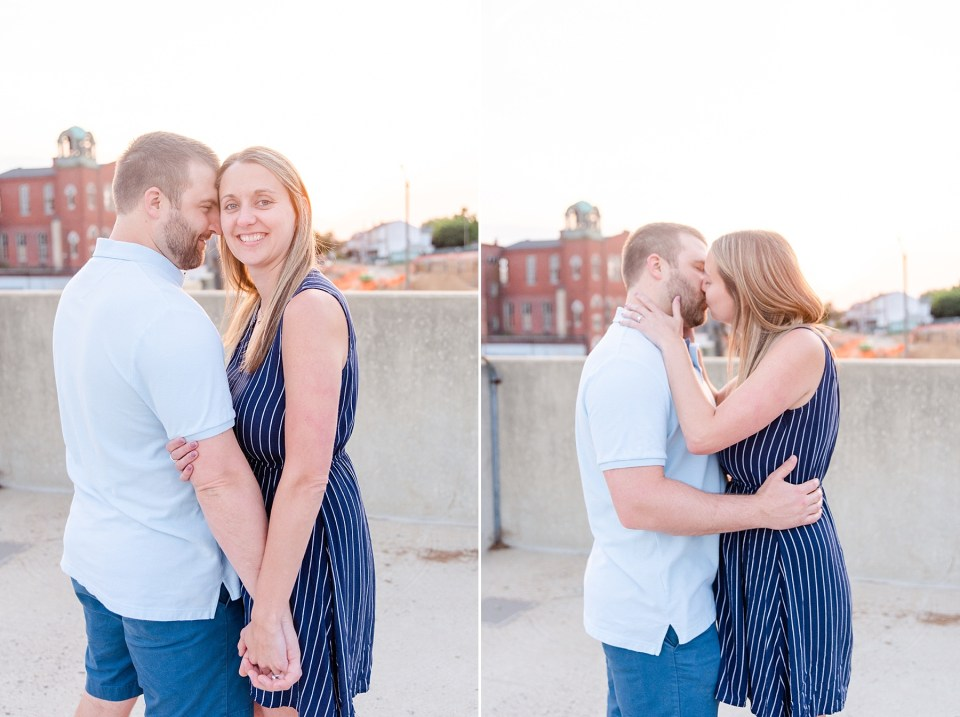 PA engagement session by Renee Nicolo Photography