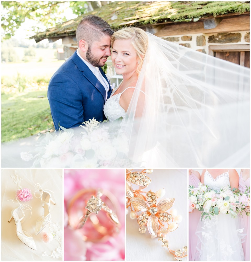 Erin & Rob | A French Creek Golf Club Wedding by Renee Nicolo Photography