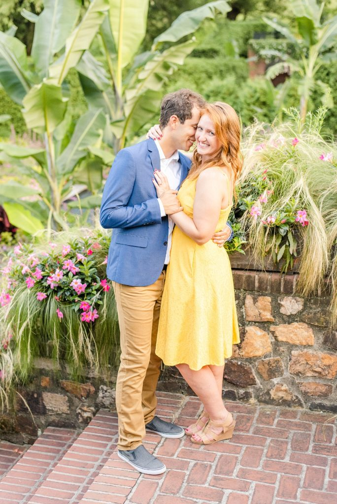 engagement session by Renee Nicolo Photography