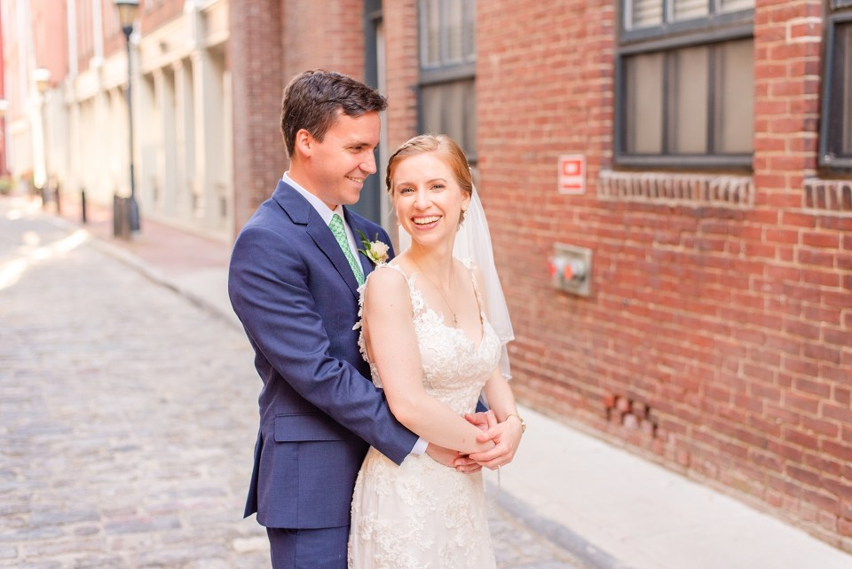 wedding day pictures in Philly with Renee Nicolo Photography