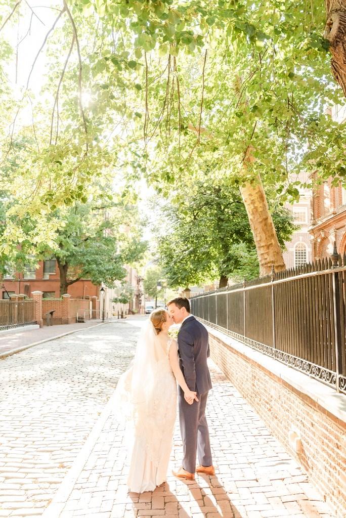 Philadelphia PA wedding portraits by Renee Nicolo Photography