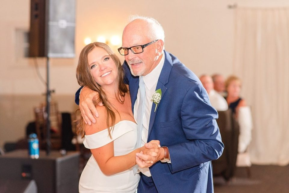 Renee Nicolo Photography photographs father-daughter dance