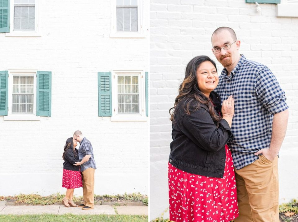 Renee Nicolo Photography photographs PA anniversary session