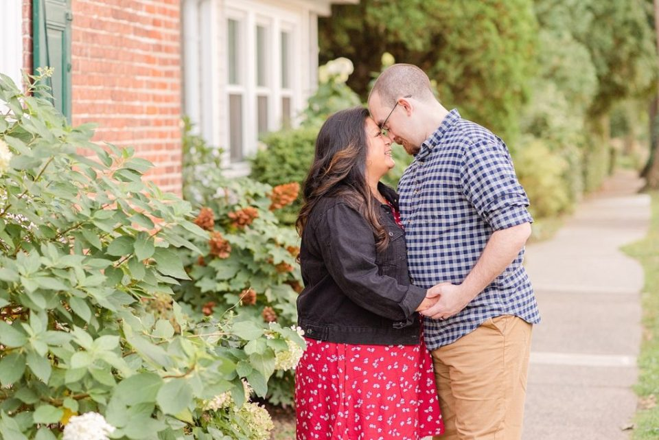 Renee Nicolo Photography photographs anniversary portraits