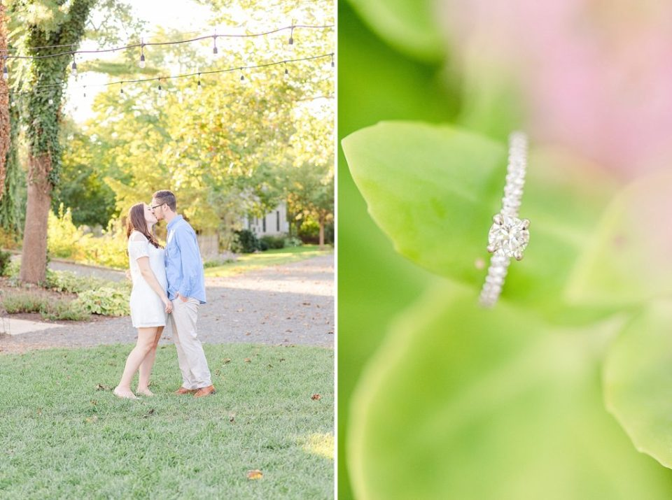 engagement session inspiration with Renee Nicolo Photography