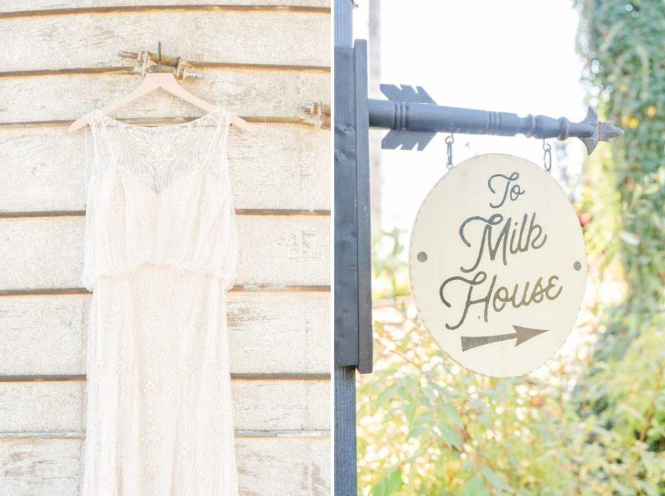Historic Stonebrook Farm wedding day photographed by Renee Nicolo Photography
