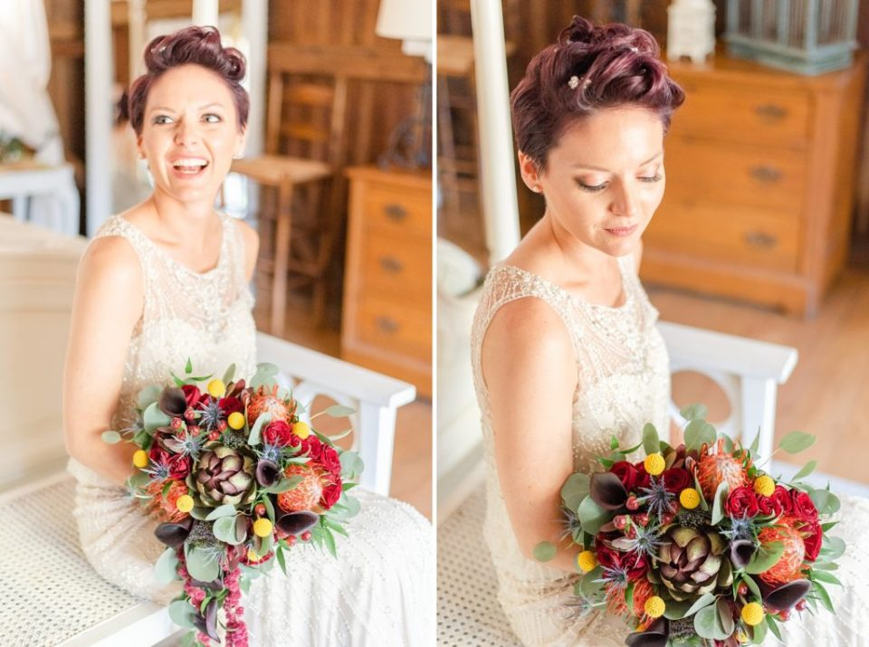 fall bridal portraits by Renee Nicolo Photography