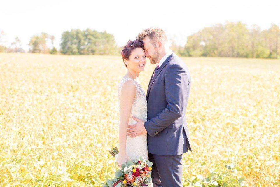 Bucks County PA wedding photographed by Renee Nicolo Photography