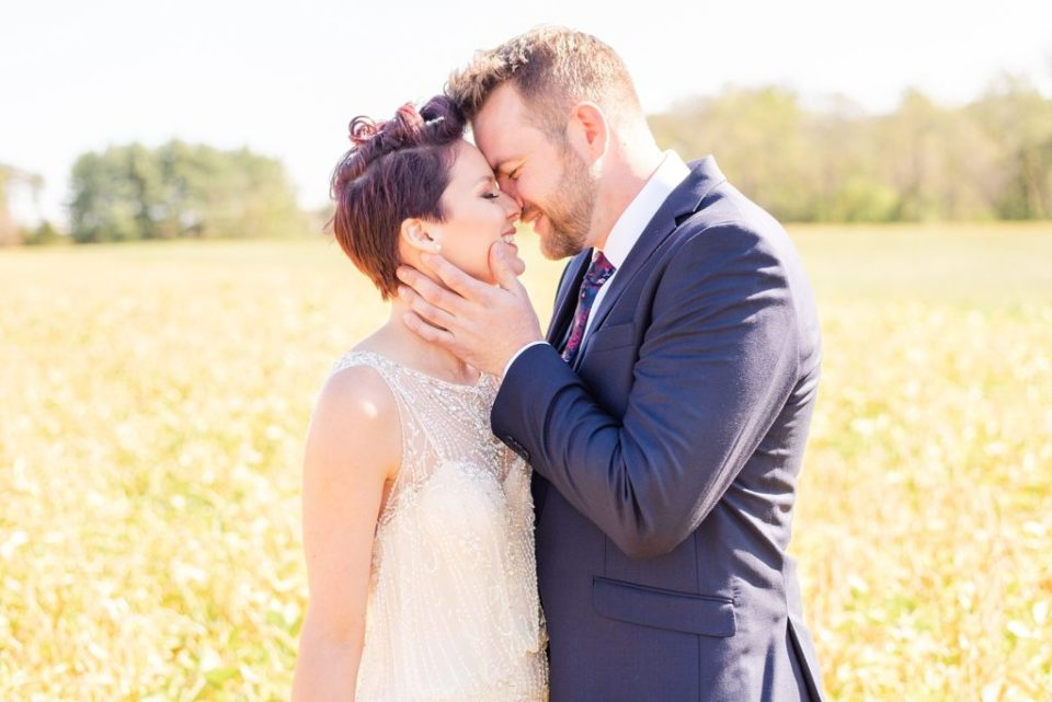 wedding photos with PA and destination wedding photographer Renee Nicolo Photography