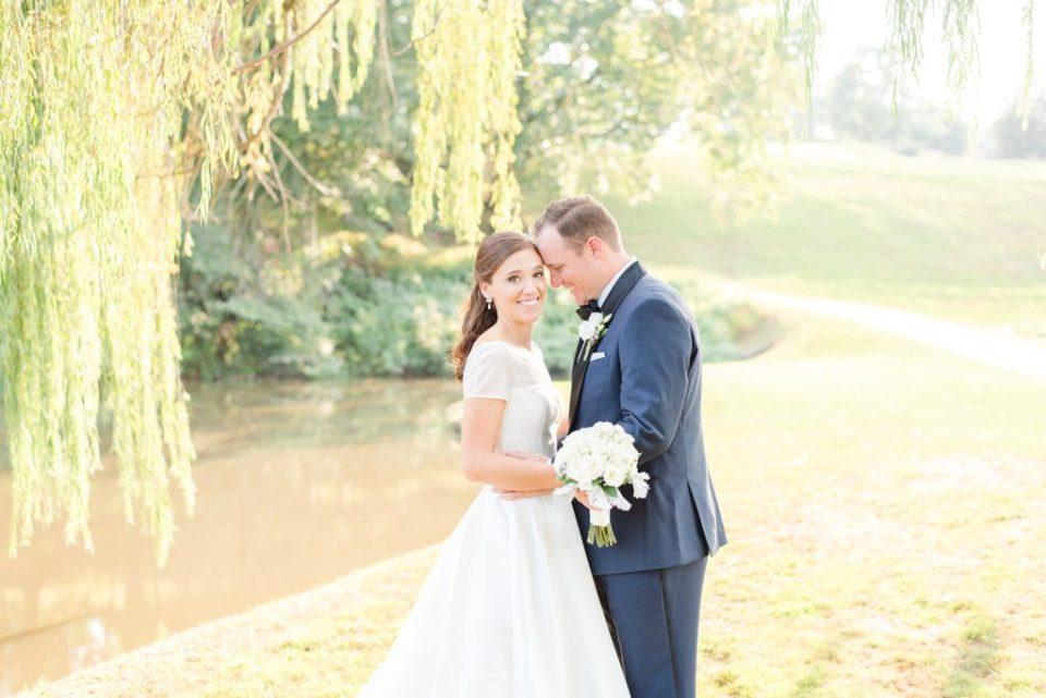 Pennsylvania summer wedding photos with Renee Nicolo Photography