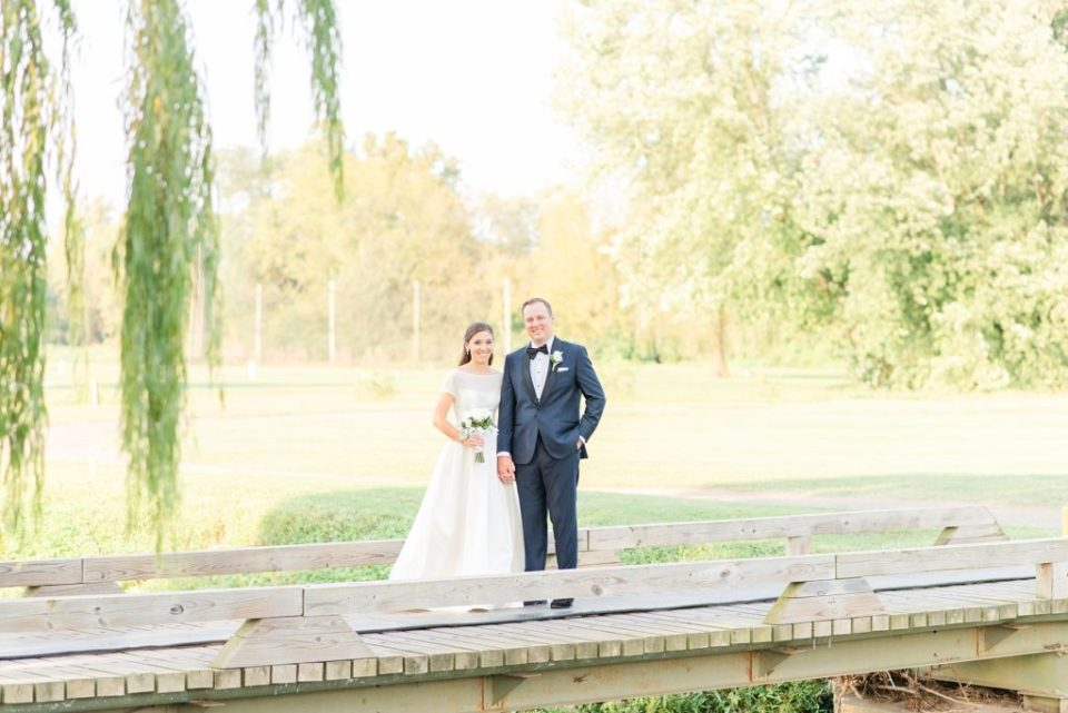 wedding portraits in PA by Renee Nicolo Photography
